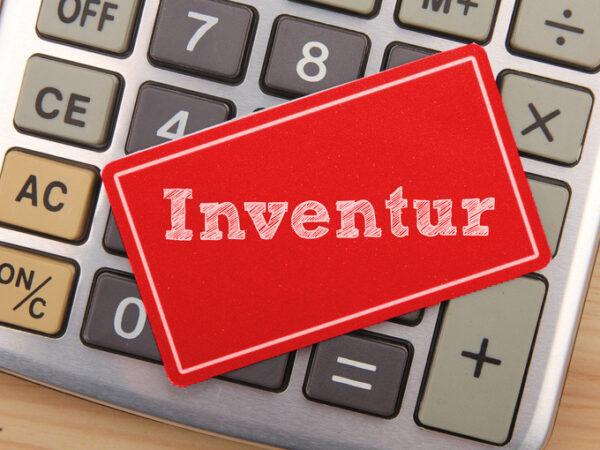 Inventur-rot-auf-Rechner